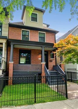 1657 W Carmen, Chicago, IL 60640