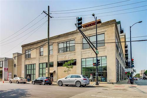 100 S Ashland Unit 204, Chicago, IL 60607