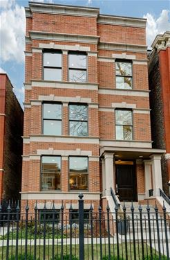 2032 N Clifton, Chicago, IL 60614