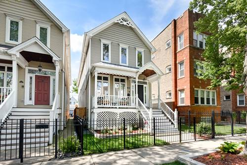 4120 N Whipple, Chicago, IL 60618
