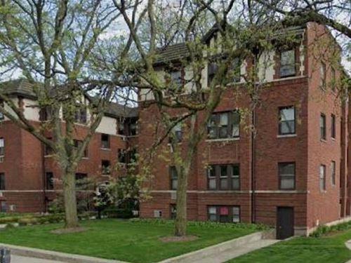 825 Lake Unit GN, Oak Park, IL 60301
