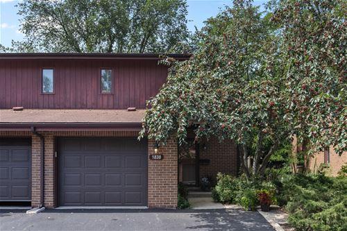 1838 Chestnut, Glenview, IL 60025