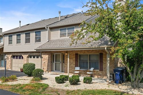 9344 Waterford Unit B17, Orland Park, IL 60462