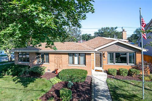 5344 Franklin, Oak Lawn, IL 60453