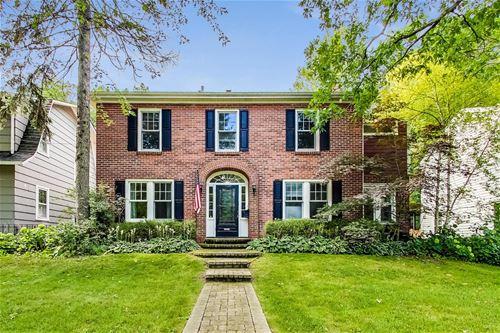 1540 Sheridan, Highland Park, IL 60035