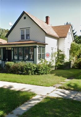 1655 Euclid, Chicago Heights, IL 60411