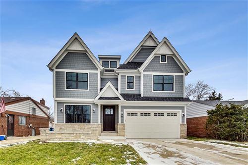 150 N Avon, Elmhurst, IL 60126