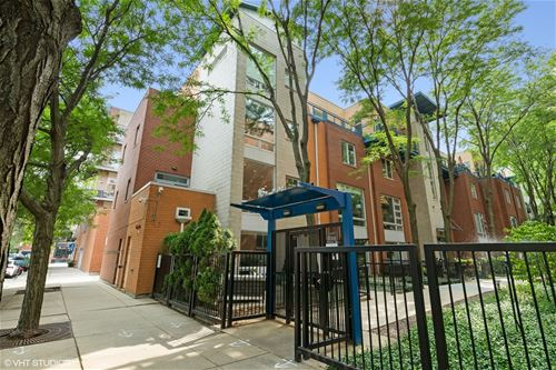 16 N May Unit 512, Chicago, IL 60607