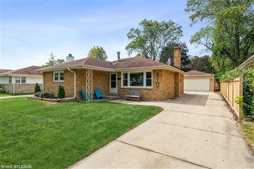 410 N Elmhurst, Mount Prospect, IL 60056