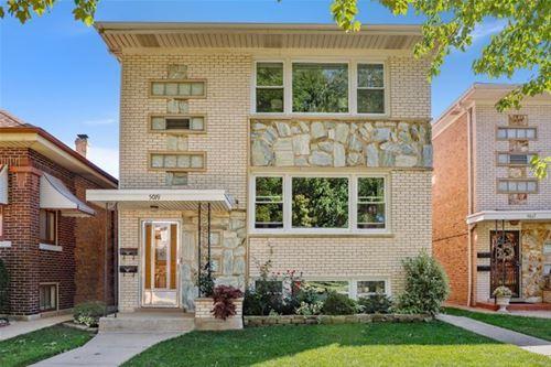 5019 N Menard, Chicago, IL 60630