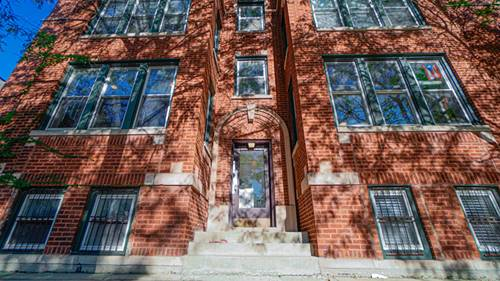 2309 N Kimball Unit G, Chicago, IL 60647