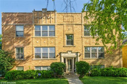 2458 W Grace Unit 1, Chicago, IL 60618