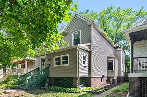 4253 N Avers, Chicago, IL 60618