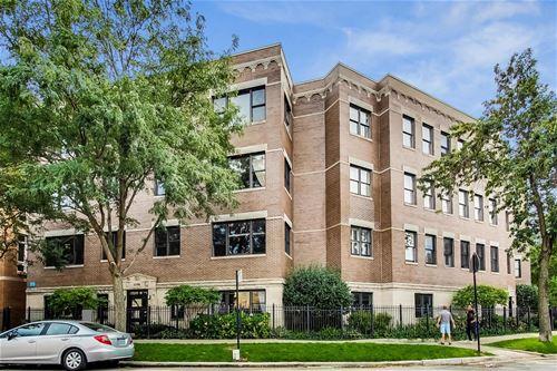 1025 W Buena Unit 3W, Chicago, IL 60613