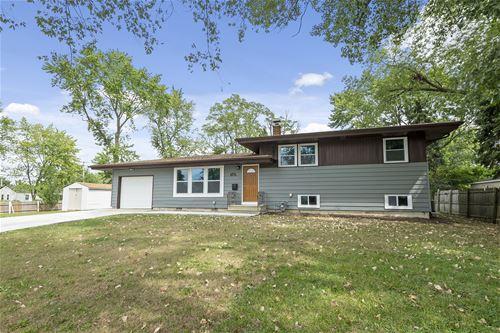 1526 Burry, Joliet, IL 60435