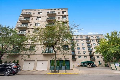 680 N Green Unit 204, Chicago, IL 60642