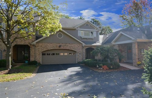 130 Country Club Unit 130, Bloomingdale, IL 60108