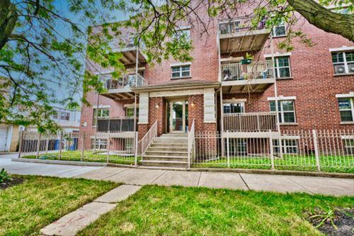 3514 N Hamlin Unit 1, Chicago, IL 60618