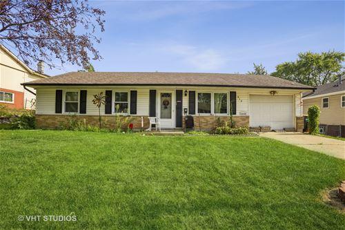 513 W Krause, Streamwood, IL 60107