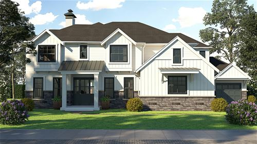 915 Windsor, Glenview, IL 60025
