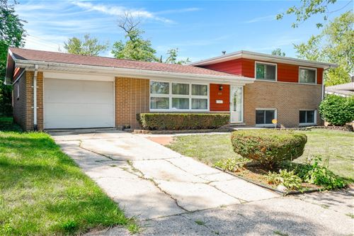 160 Mildred, Chicago Heights, IL 60411