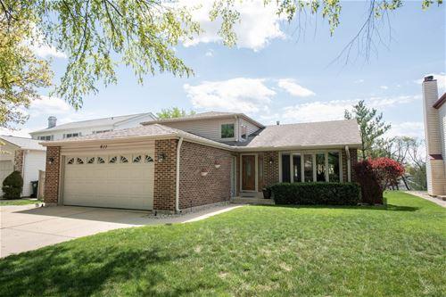 611 Randi, Hoffman Estates, IL 60169
