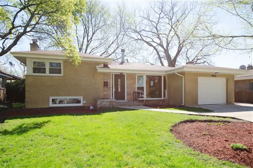 6539 N Lawndale, Lincolnwood, IL 60712