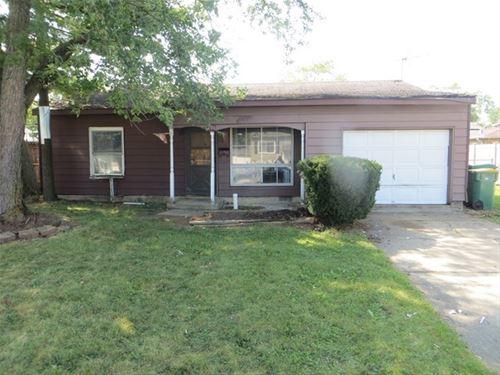 206 Linden, Romeoville, IL 60446