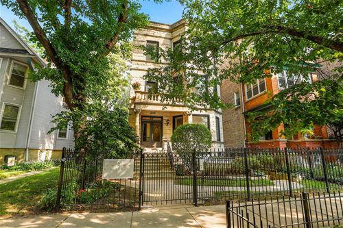 1262 W Bryn Mawr Unit 2, Chicago, IL 60660