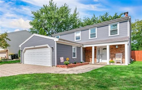 450 Norman, Roselle, IL 60172