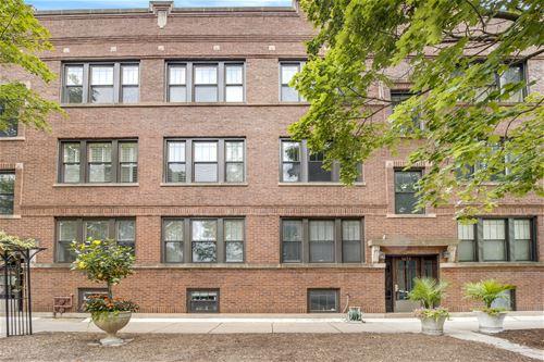 1651 W Balmoral Unit 3, Chicago, IL 60640