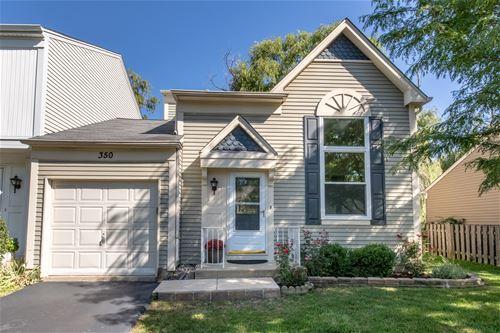 350 W Birchwood, Palatine, IL 60067