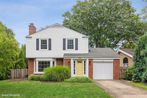 827 S Home, Park Ridge, IL 60068