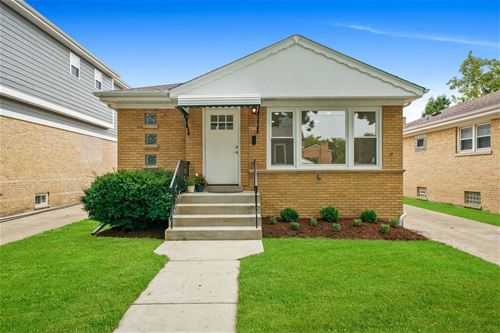 7742 W Clarence, Chicago, IL 60631
