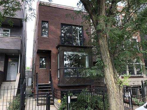920 N Wood Unit B, Chicago, IL 60622