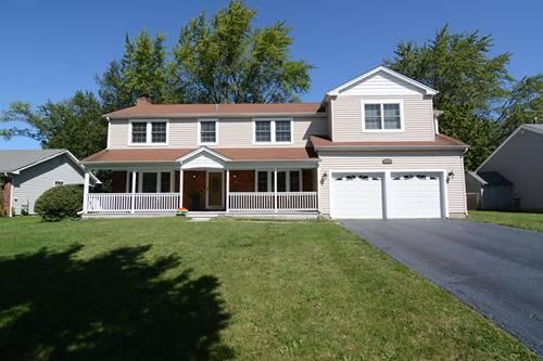 11 Cloverdale, Buffalo Grove, IL 60089