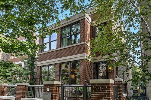 1715 N Wood, Chicago, IL 60622
