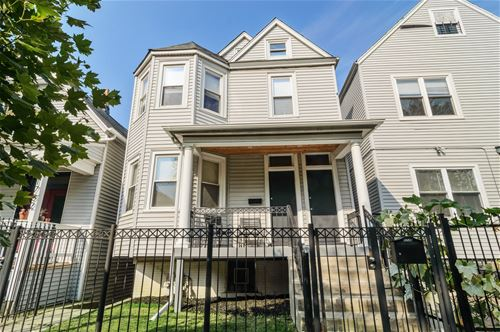 1736 N Albany, Chicago, IL 60647
