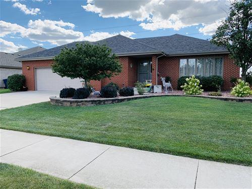 14854 S Carlton, Homer Glen, IL 60491