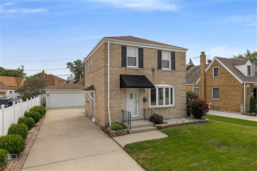 6173 N Canfield, Chicago, IL 60631