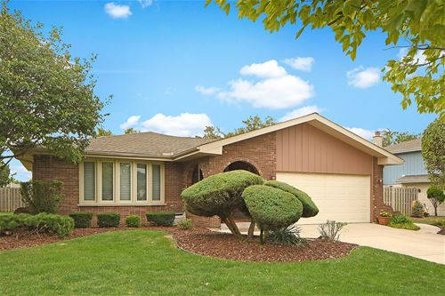 15531 S 82nd, Orland Park, IL 60462
