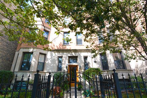 954 W Cuyler Unit 1E, Chicago, IL 60613