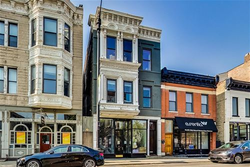 2116 N Halsted Unit 2, Chicago, IL 60614
