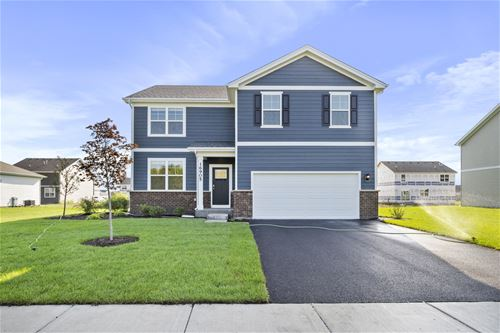 25349 W Cerena, Plainfield, IL 60586