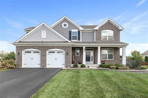 504 Torrington, Oswego, IL 60543