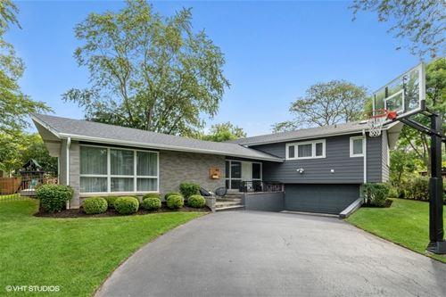 883 Thornapple, Glencoe, IL 60022