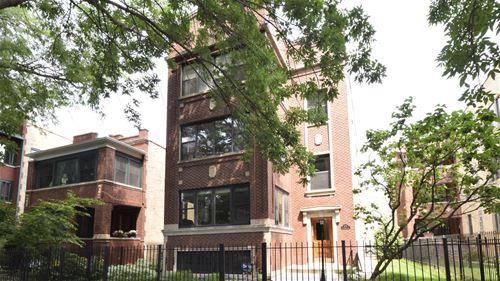 2714 W Leland Unit G, Chicago, IL 60625