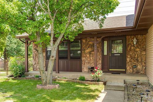 427 Franklin, Elk Grove Village, IL 60007