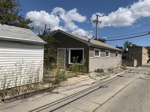 4417 N Nagle, Harwood Heights, IL 60706