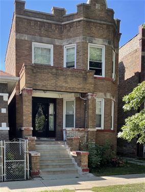 1020 N Springfield, Chicago, IL 60651